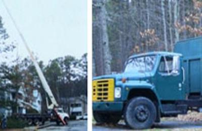 Smith's Tree Service - Marietta, GA
