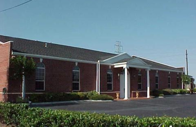 Marvelous Garden Oaks Funeral Home   Houston, TX