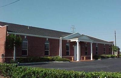 Superbe Garden Oaks Funeral Home   Houston, TX