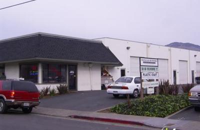 Sweet Justice Desserts - San Rafael, CA