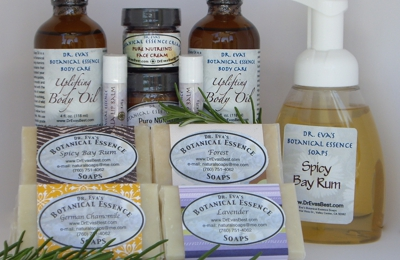 Dr. Eva's Botanical Essence Body Care - Valley Center, CA