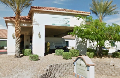 Silver Ridge Healthcare Center - Las Vegas, NV