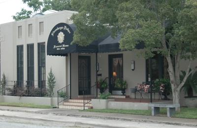 Ebensberger-Fisher Funeral Home - Boerne, TX