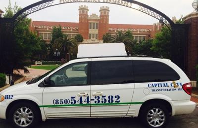 Capital City Transportation Inc. - Tallahassee, FL
