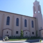 St Gregory's Catholic Church - San Mateo, CA