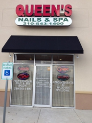 Queens Nails and Spa