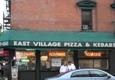 East Village Pizza - New York, NY