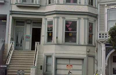 Castro Country Club - San Francisco, CA