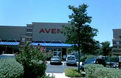 Avenue - San Antonio, TX