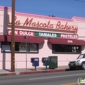 La Mascota Bakery - Los Angeles, CA