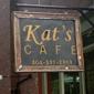 Kat's Cafe - Atlanta, GA
