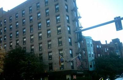Chandler Inn Hotel - Boston, MA
