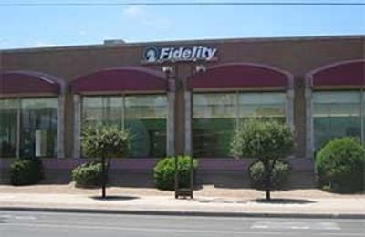 Fidelity Investments - Tucson, AZ
