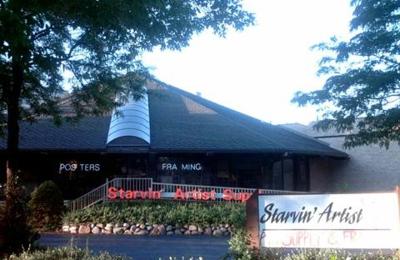 Starvin' Artist - Des Plaines, IL