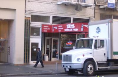 El Faro Mexican Foods - San Francisco, CA