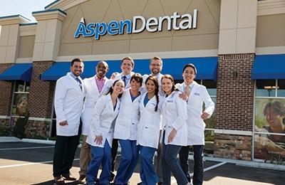 Aspen Dental - Middlesboro, KY