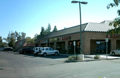 Niki's Kitchen-Fry Bread - Mesa, AZ