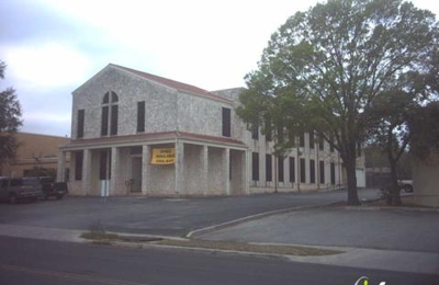 Santa Reparata Intl School-Art - San Antonio, TX
