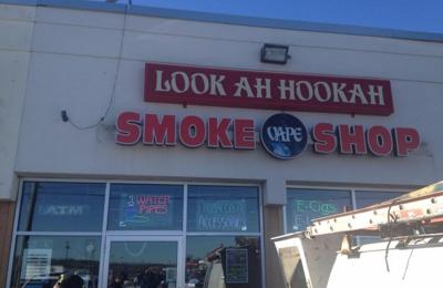 Look ah Hookah Smoke Shop Vape Shop Henrietta - Rochester, NY