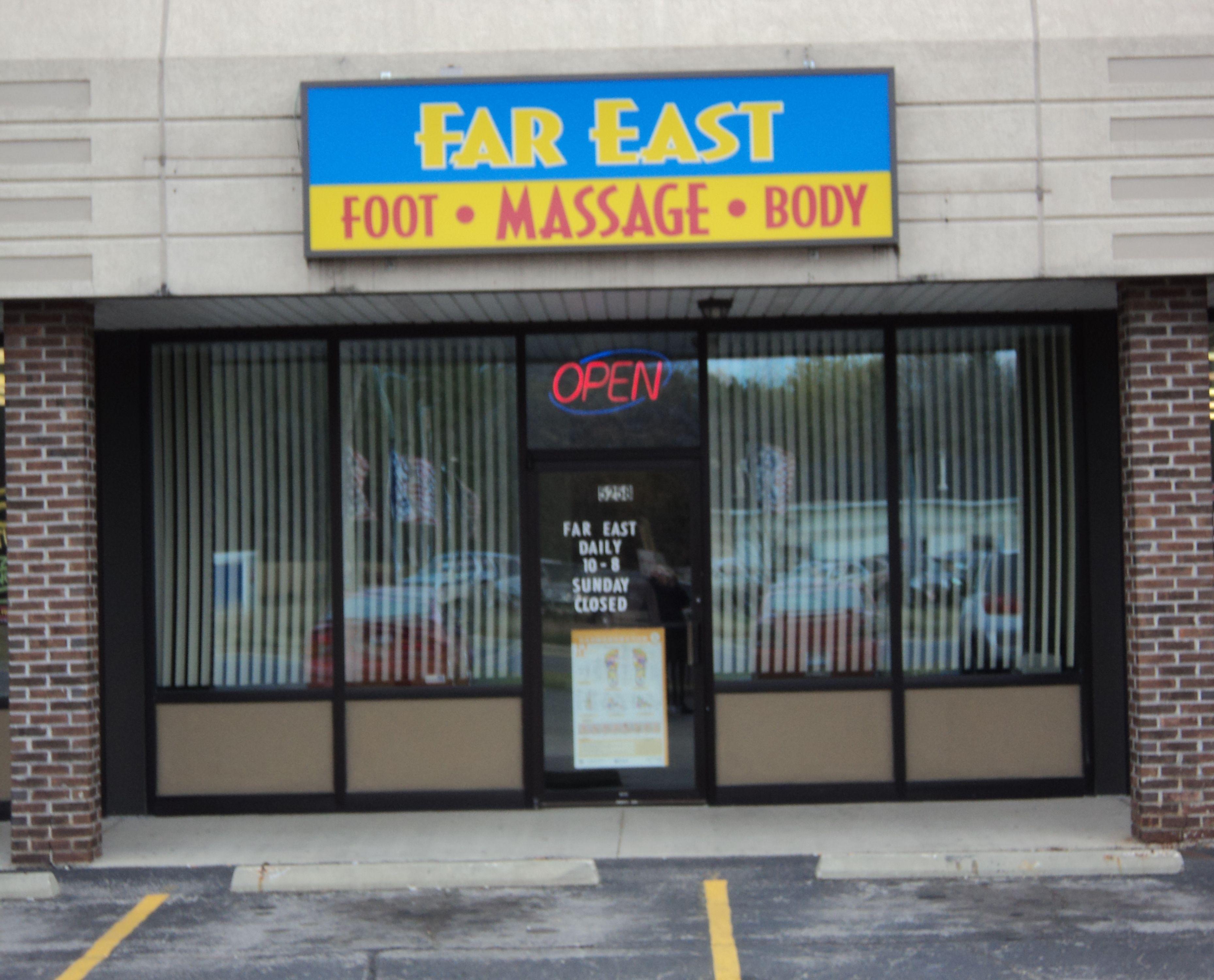 Erotic massage directory wisconsin