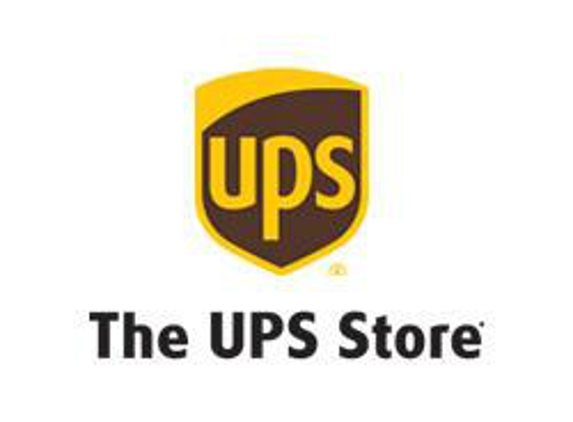 The UPS Store - Des Moines, IA