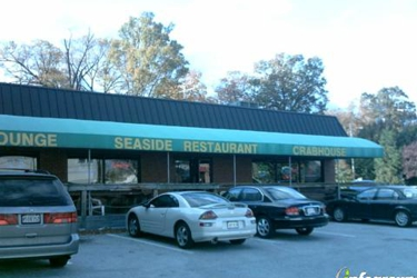 Seaside Restaurant