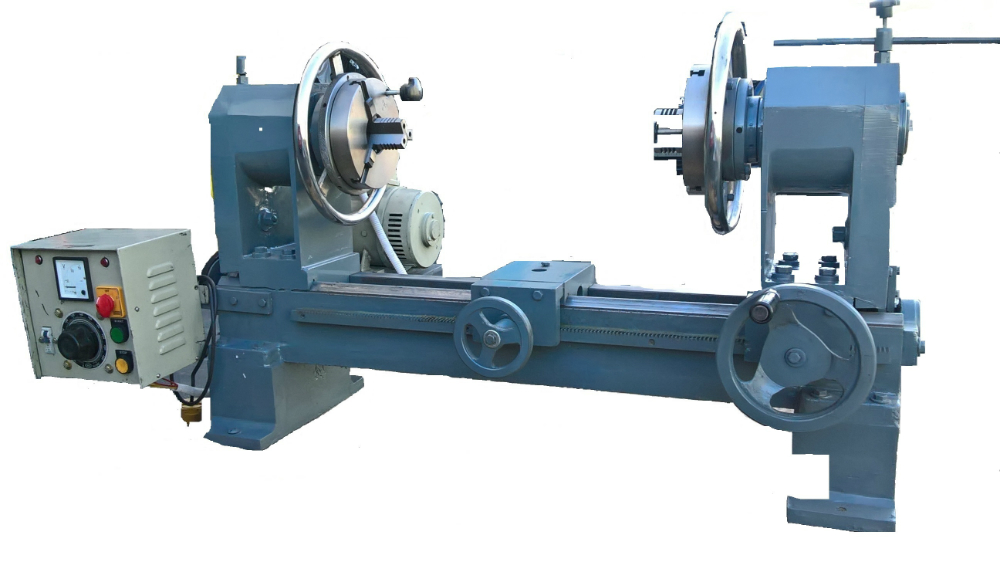 Benchtop Glass Lathe