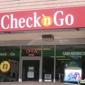Check N' Go - Pleasanton, CA