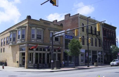Ohio City Burrito - Cleveland, OH