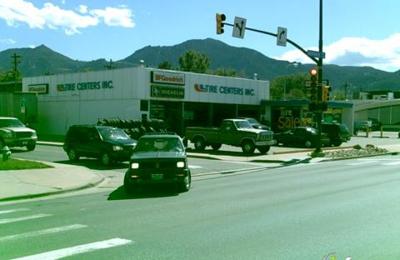 DLS Tire Centers, Inc. - Boulder, CO