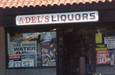 Adel'S Liquors - Santa Clara, CA