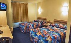 Motel 6 Lake Delton WI