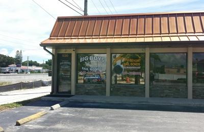 Big Boys Bail Bonds - Venice, FL