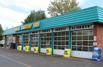 Mavis Discount Tire - Oakhurst, NJ