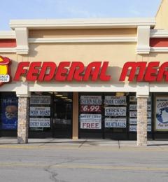 Federal Meats - West Seneca, NY