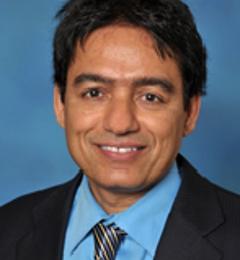 Dr. Suresh Kumar Malhotra, MD FACP - Alexandria, VA