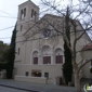 St Joseph Catholic Church - Mountain View, CA