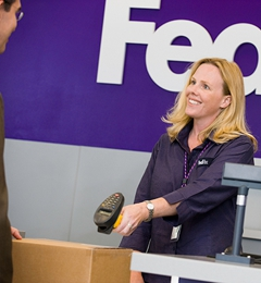 FedEx Ship Center - Grand Rapids, MI
