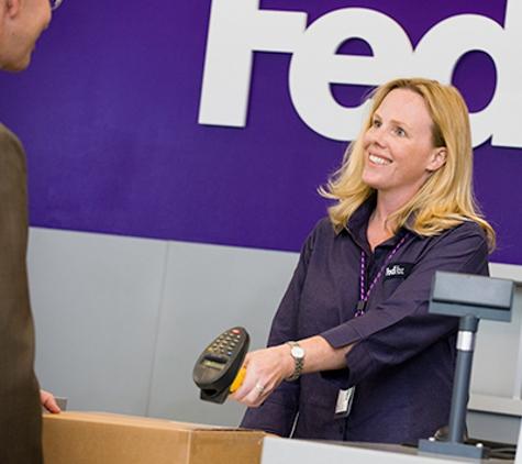 FedEx Ship Center - Wasilla, AK