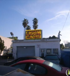 Andre's Used Cars - North Hollywood, CA