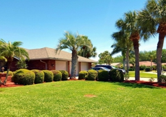 All Quality Lawn Care & Maintenance - Palm Bay, FL