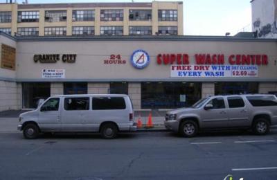 Super Wash - Brooklyn, NY