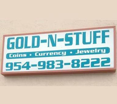 Gold-N-Stuff Inc - Pembroke Pines, FL