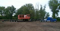 Osage Specialized Transport