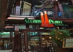 SteamPlant - Spokane, WA