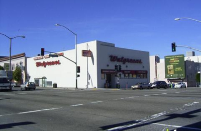 Walgreens - San Francisco, CA