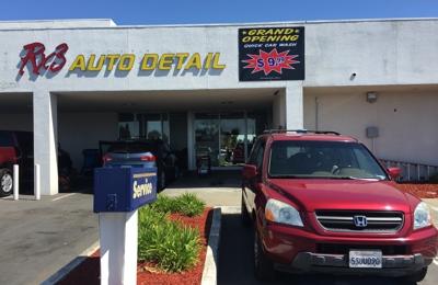 RX3 Auto Detail - Hayward, CA