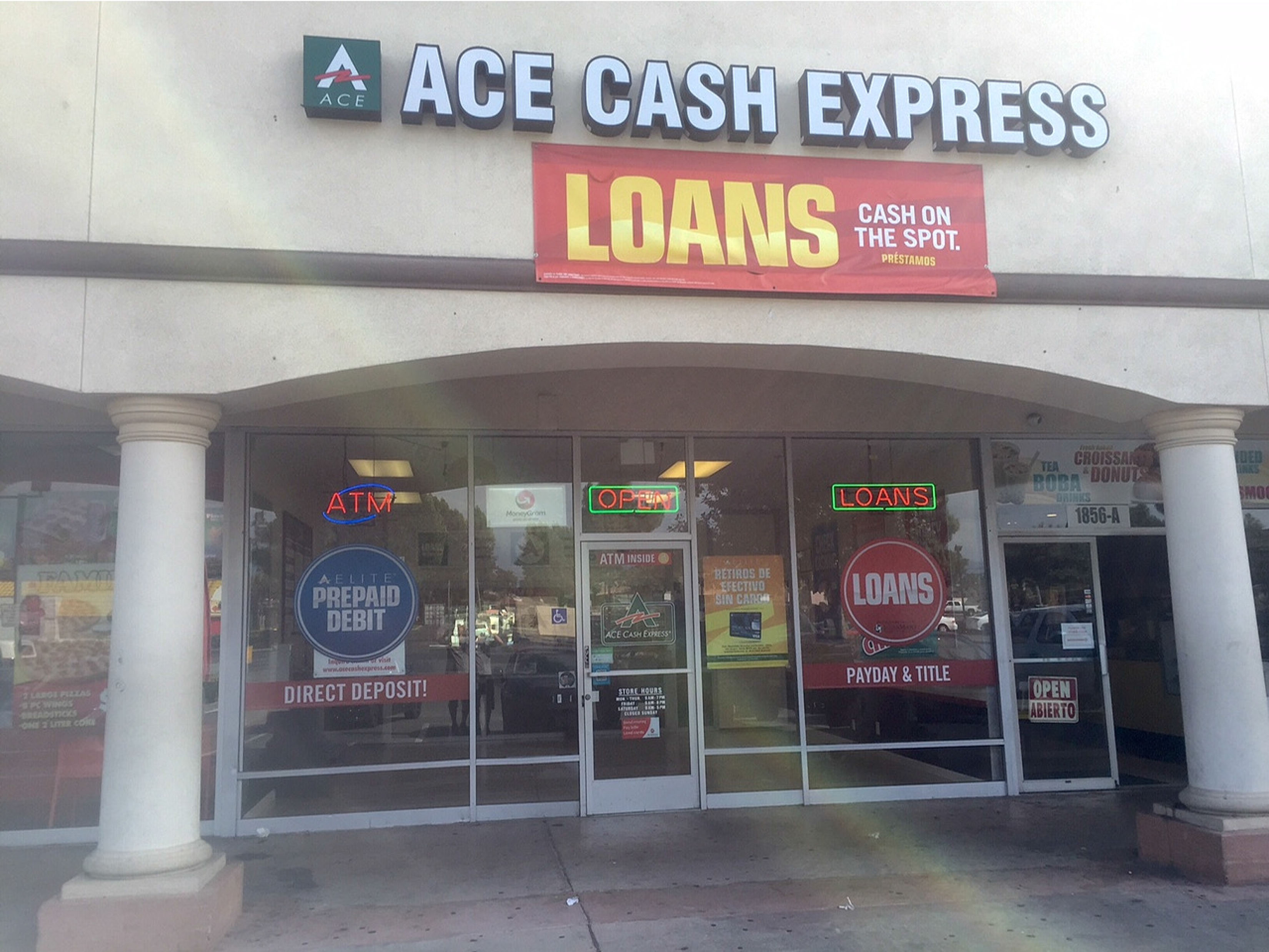 Stop payday loan ach photo 6