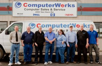 ComputerWerks Inc - Fairbanks, AK
