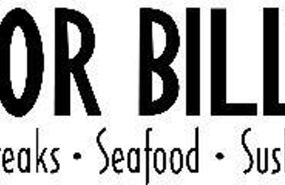 Poor Billy's Seafood Restaurant - Blacksburg, VA